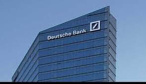 palazzo della deutsche bank