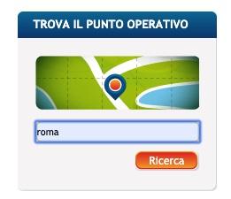 ricerca filiale prestitalia roma