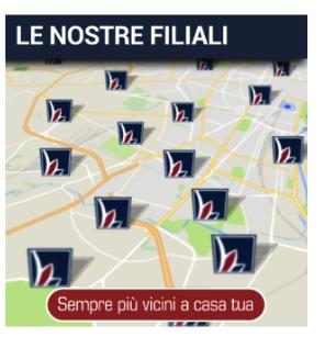banner ricerca filiali pitagora
