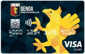 genoa card