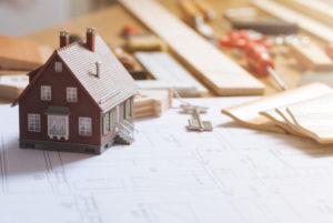 esempio di ristrutturazione prima casa