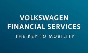logo volkswagen financial services