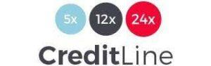 logo creditLine