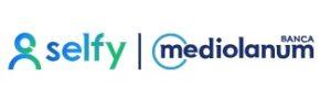 logo selfy mediolanum